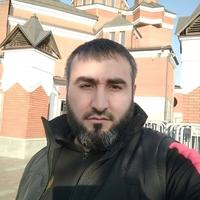 Абдурахим, 36 лет, Стрелец, Москва