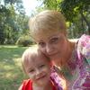 Людмила, 48, г.Гадяч