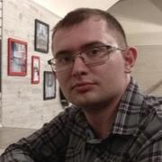 Денис 25 лет (Дева) Челябинск