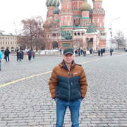 Николай Дубровский 44 Любань