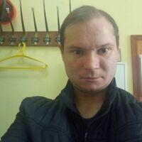 Юрий, 41 год, Рыбы, Москва