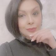 Кристина, 34, г.Серпухов