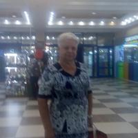 Надежда, 69 лет, Рак, Кондрово