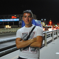 Дмитрий, 29 лет, Овен, Донецк