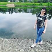 Анастасия, 23, г.Нижний Тагил