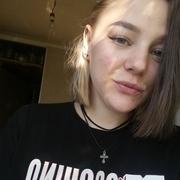 Oksana Yanikova, 21, г.Тольятти