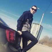 Андрей 26 лет (Скорпион) Чебоксары