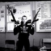 Влад, 22, г.Коноша