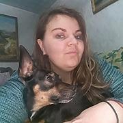 Виктория, 21, г.Котово