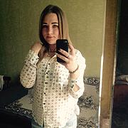 Людмила, 22, г.Альметьевск