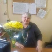 Людмила, 62, г.Голицыно