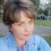Жанна, 44, г.Озеры