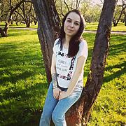 Анастасия, 22, г.Реутов