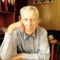 Борис Бендицкий, 75 лет, Телец, Санкт-Петербург