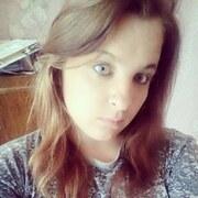 Alesya Luchenok, 28, г.Слуцк
