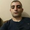 Sergey Lalayan, 30, Stepanakert