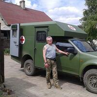 Александр, 61 год, Телец, Киев