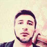 فیروز, 23, г.Чкаловск