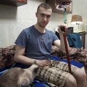 Начать знакомство с пользователем Михаил 23 года (Весы) в Рязани