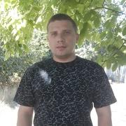 Андрей, 32, г.Харцызск