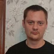 Сергей Яматин 32 года (Скорпион) Нижний Новгород