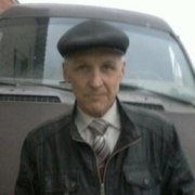 Николай, 61, г.Тотьма
