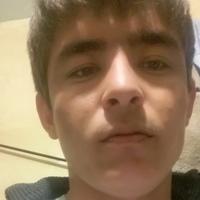 Abduvali, 26 лет, Телец, Москва