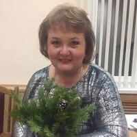NATA, 54 года, Козерог, Йошкар-Ола