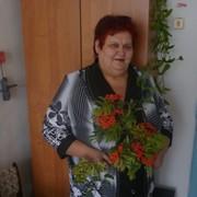 любовь, 62, г.Бугуруслан