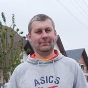 Андрей 37 лет (Стрелец) Славянск