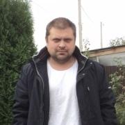 алексей данилов, 37, г.Липецк