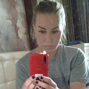 Оксана Карякина, 42, г.Новотроицк