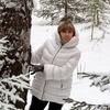 Nadejda, 51, Kurgan