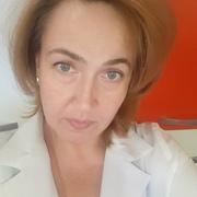 Ирина 48 лет (Скорпион) Нижневартовск