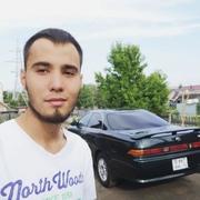Сергей, 22, г.Кумертау