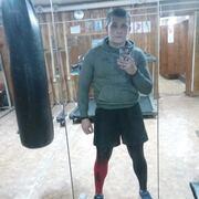 Ваня, 21, г.Данилов