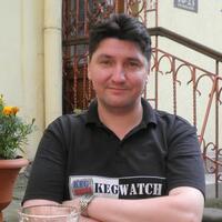 Станіслав, 42 роки, Скорпіон, Львів