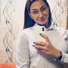 Настя, 23, г.Тихвин
