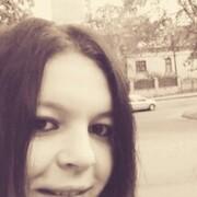 Nadya, 22, г.Тернополь