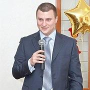 Аркадий 34 года (Лев) Москва