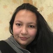 Диана, 24, г.Актау