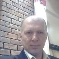 Игорь, 47 лет, Овен, Москва