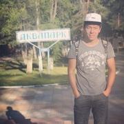 Ескандер 87 Астана