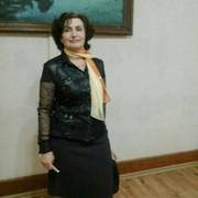 анисья, 68, г.Каратузское