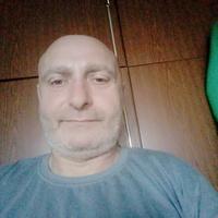 Вадим, 51 год, Стрелец, Москва