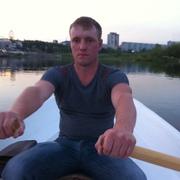 иван, 37, г.Северская