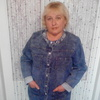 Людмила, 64, г.Голая Пристань