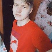 Александр, 18, г.Прокопьевск