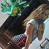Диана, 17, г.Самойловка