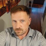 Isaac Ferguson, 40, г.Торонто